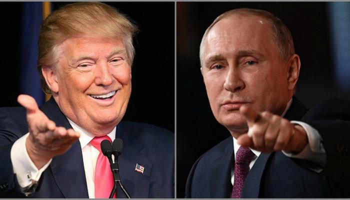 अमेरिका राष्ट्राध्यक्ष पद निवडणूक; रशियन अब्जाधिशांवर कारवाईचे सावट