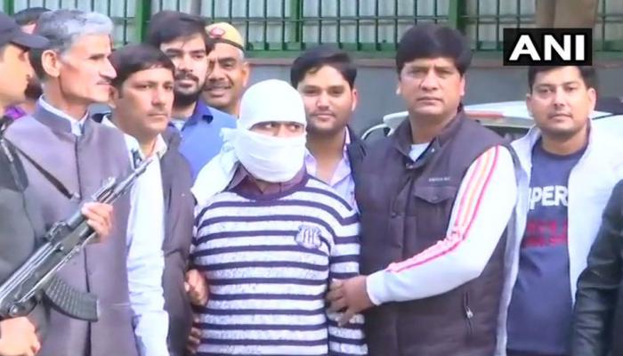 इंडियन मुजाहिद्दीनच्या 'मोस्ट वॉन्टेड' दहशतवाद्याला अटक