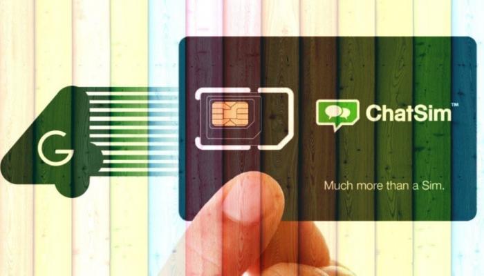 अनलिमिटडेड इंटरनेटसह मेसेजही फ्री देणारे सिम लॉन्च, १६५ देशांमध्ये मिळणार सुविधा