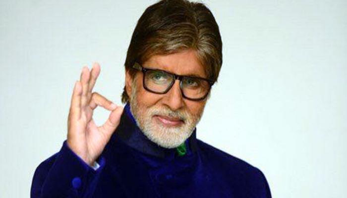अमिताभ बच्चन यांनी शेअर केले फनी व्हिडिओज...