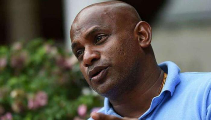 क्रिकेटपटू सनथ जयसूर्या बांग्लादेशला म्हणाला 'थर्ड क्लास'