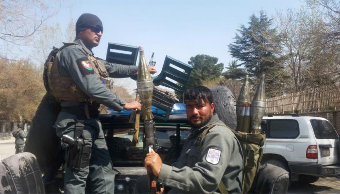 काबूलमध्ये झालेल्या आत्मघातकी हल्ल्यात २६ जणांचा मृत्यू