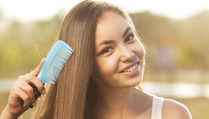 या एका उपायाने दूर करा केस आणि त्वचेच्या समस्या!