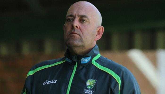 बॉल टेम्परींग: ऑस्ट्रेलिया क्रिकेट प्रशिक्षक पदाचाही राजीनामा देणार लेहमन