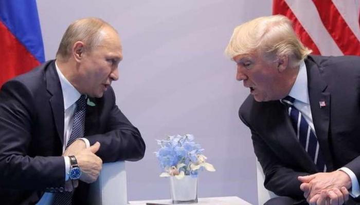 रशियाचा पलटवार; अमेरिकेच्या ६० अधिकाऱ्यांना हाकलले
