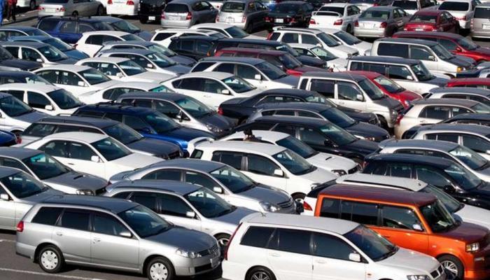 अबब... पुण्यातल्या वाहनांची संख्या ऐकून तुम्हाला धक्का बसेल