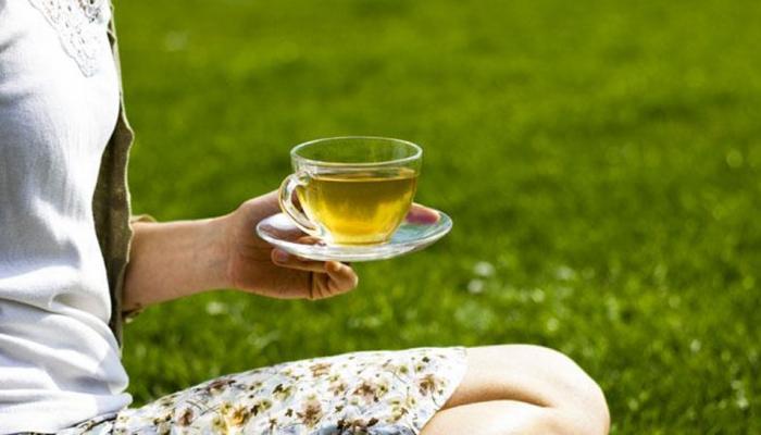 दररोज एक कप ग्रीन टी पिण्याचे फायदे वाचून तुम्ही हैराण व्हाल