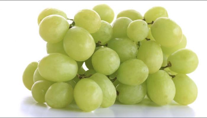 या ८ फायद्यांसाठी अवश्य खा द्राक्ष!