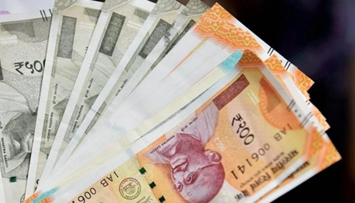 200 - 500 रुपयांच्या नोटांवर सरकारने घेतला मोठा निर्णय