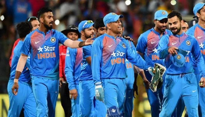 वेस्ट इंडिजविरुद्धच्या जागतिक-११ टीममध्ये भारताचे दोन खेळाडू