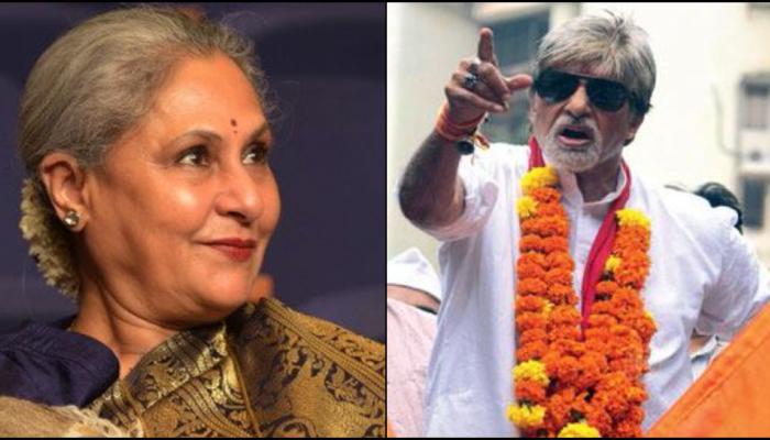 ... म्हणून अमिताभ बच्चन राजकारणात टिकू शकले नाहीत? जया बच्चन यांनी केला खुलासा