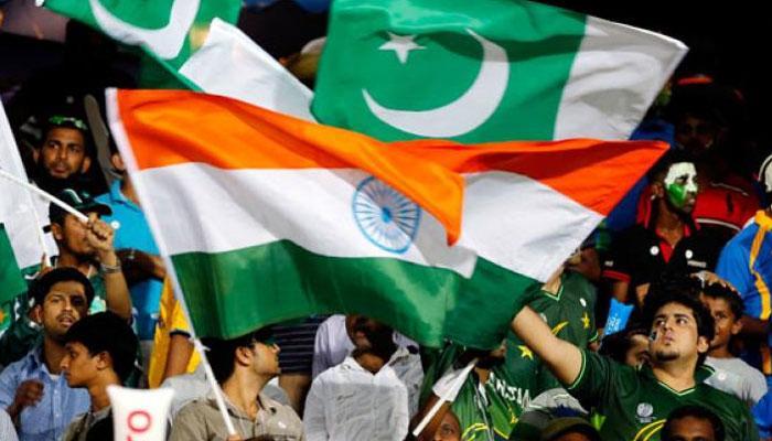 वर्ल्डकप 2019 : भारत-पाकिस्तान सामना या दिवशी रंगणार