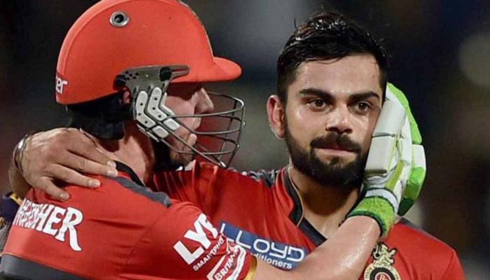 बंगळुरुने हैदराबादचा पराभव करत टी-२०तील आव्हान राखलं कायम
