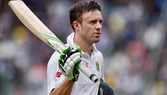 क्रिकेटमध्ये पाऊल ठेवलं त्याच ठिकाणावरून एबीनं केली निवृत्तीची घोषणा