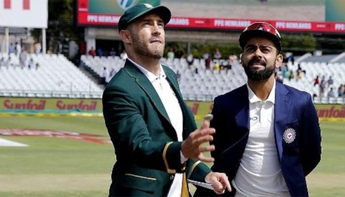 टेस्ट मॅचच्या टॉसबद्दल आयसीसीचा महत्त्वाचा निर्णय