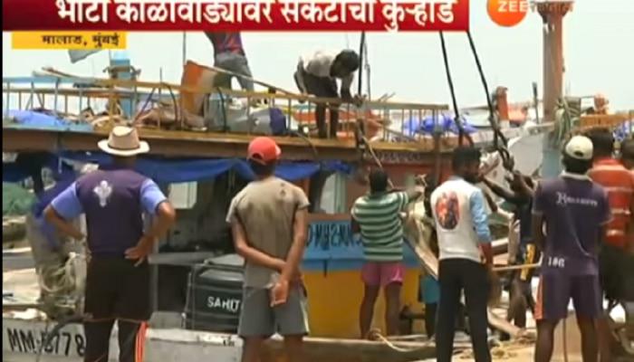 'बड्या माशां'साठी मुंबईच्या विकास आराखड्यात फेरफार