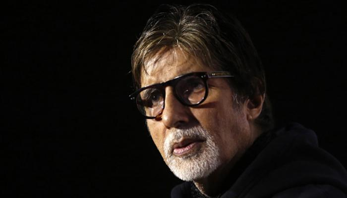 अमिताभ बच्चन यांनी घेतला मोठा निर्णय, यासाठी देणार २ कोटी रुपये!