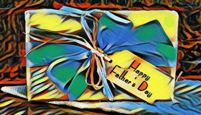 Father's Day:हटके गिफ्ट देऊन बाबांना करा खूश!