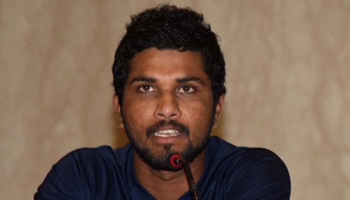 श्रीलंकेचा कर्णधार दिनेश चंडीमलवर बॉल टेम्परिंगचा आरोप