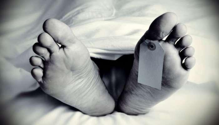 दोन चिमुकल्यांसह आईची गोदावरी नदीत आत्महत्या