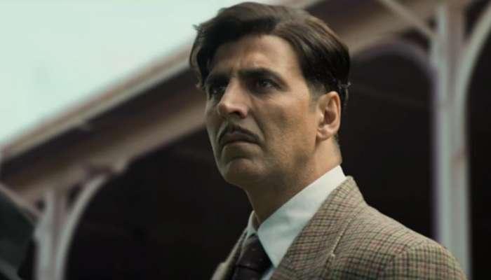 अक्षय कुमाच्या 'GOLD' सिनेमाचा ट्रेलर रिलीज