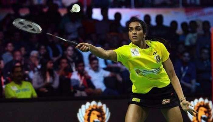 मलेशियन ओपन : पी. व्ही. सिंधूने ऑलिम्पिक विजेती  कॅरोलिनला नमवले