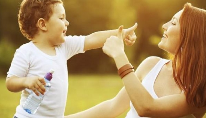 लहान मुलं खोटं बोलू लागल्यावर नेमके काय करावे?