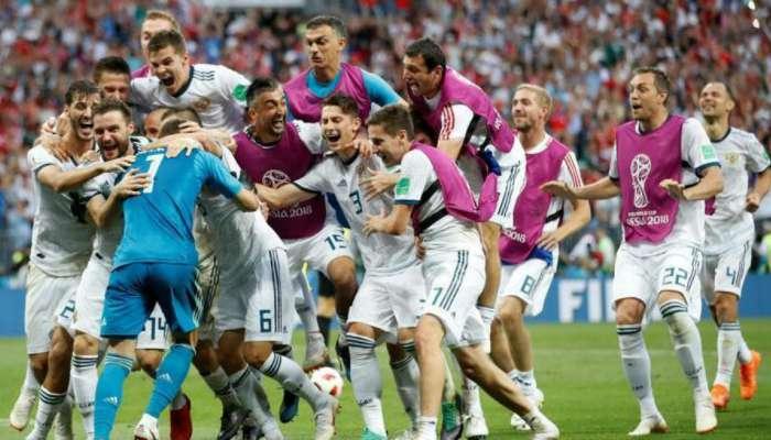 FIFA World Cup 2018: उपांत्यपूर्व फेरीचा थरार रंगणार