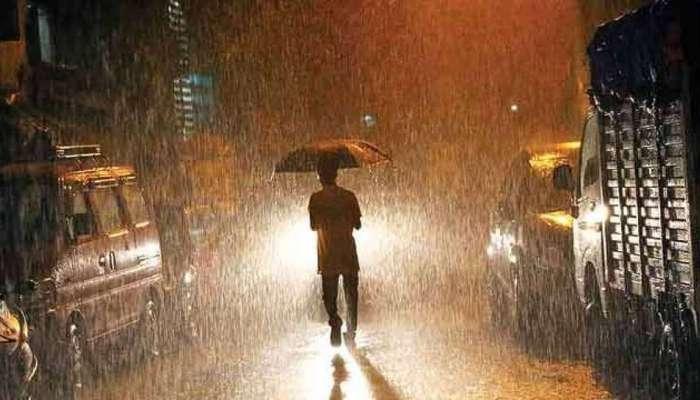 राज्यात येत्या चार दिवसात अतिवृष्टी; हवामान खात्याकडून इशारा