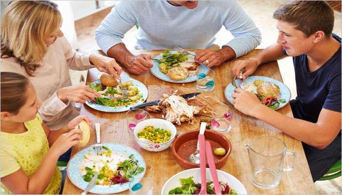 सूर्यास्तापूर्वी जेवणाची सवय वजन घटवायला मदत करते?