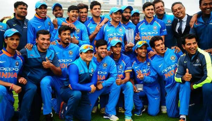 मैदानाबाहेर विकायचा पाणीपुरी, भारतीय क्रिकेट संघात निवड
