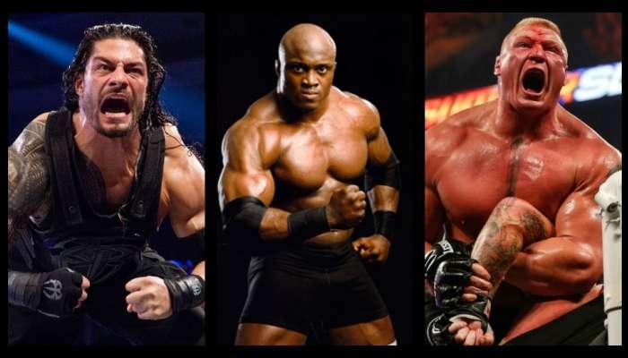 WWE: तब्बल ११ वर्षानंतर रिंगमध्ये पुनरागमन; ब्रॉक लेन्सर, रोमन रेन्सला देणार टक्कर