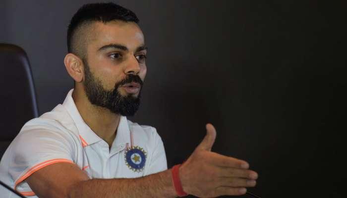 इंग्लंडविरुद्धच्या टेस्ट सीरिजसाठी भारतीय टीमची घोषणा