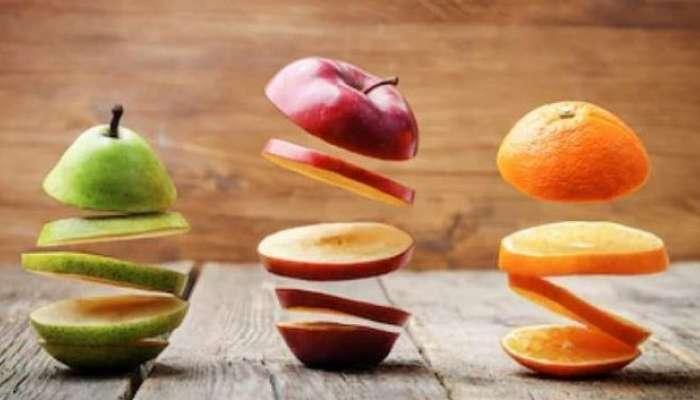 रिकाम्या पोटी 'ही' फळं खाणं आरोग्याला त्रासदायक