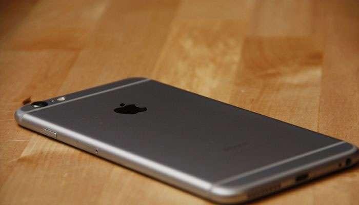 अॅपलचा आयफोन ६ सेलमध्ये ६,५०० रुपयांत