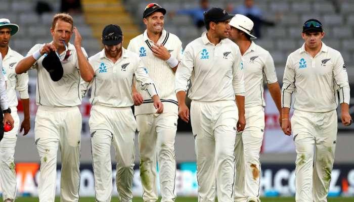 न्यूझीलंडच्या टीममध्ये तीन भारतीय खेळाडूंची निवड