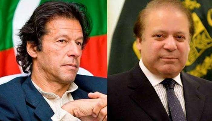 पाकिस्तानात उलटा खेळ, इम्रान खानसाठी लष्कराची खेळी!