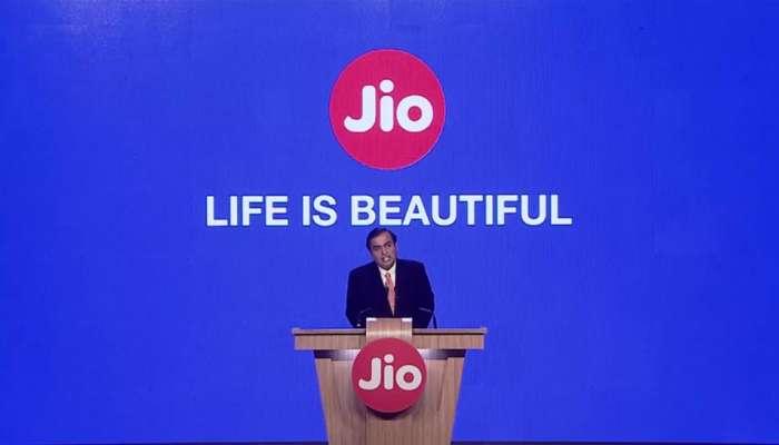 JIO बंपर धमाका : ६ महिने फ्री अनलिमिटेड डेटा