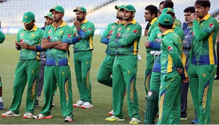पाकिस्तानशी क्रिकेट खेळण्यास आणखी एका देशाचा नकार