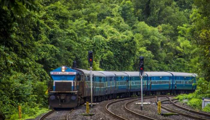 वैभववाडी ते कोल्हापूर... 'कोकण रेल्वे' पश्चिम महाराष्ट्रात दाखल होणार!