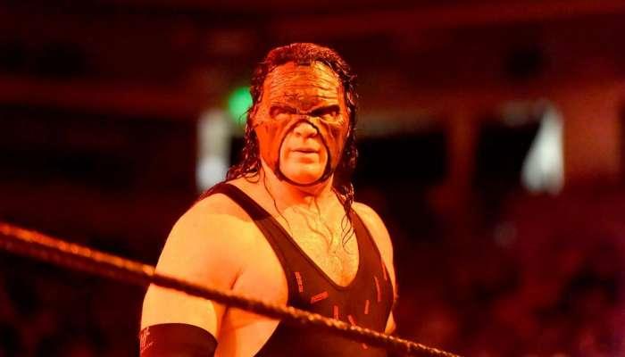 WWE मधला केन झाला या शहराचा महापौर