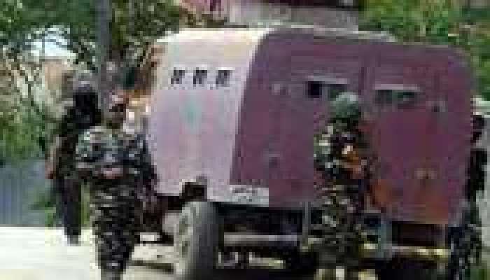 कुपवाडामध्ये चकमकीत दोन दहशतवद्यांना कंठस्नान