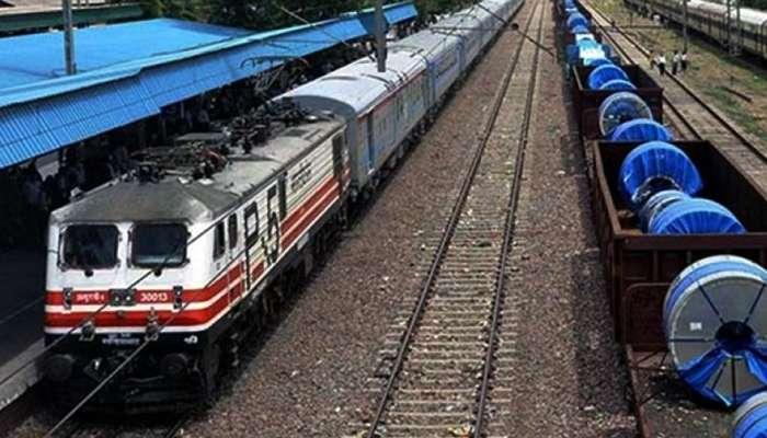 रेल्वेत जम्बो भरती, १.६० लाख जागांसाठी भरती होणार