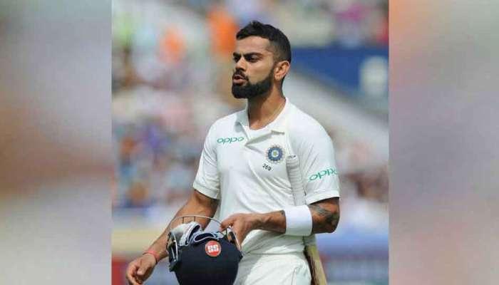 'कर्णधार विराटच्या निर्णयांमुळे भारताचा पराभव'