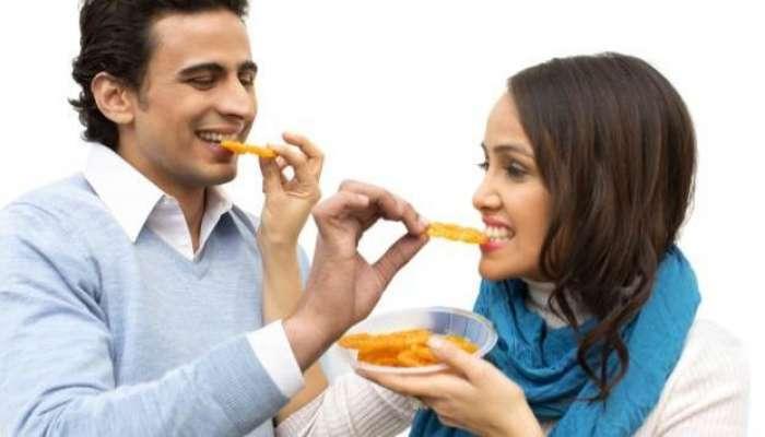 जेवणानंतर गोड खाण्याच्या इच्छेवर '4' हेल्दी पर्याय