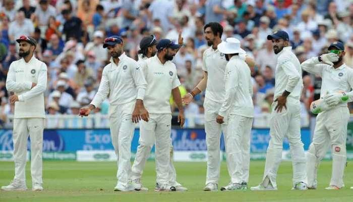 भारतीय टीमच्या मेन्यूमध्ये बीफ, बीसीसीआयवर टीकेची झोड