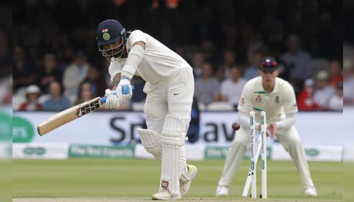 दुसऱ्या टेस्टमध्ये भारतावर पराभवाचं संकट