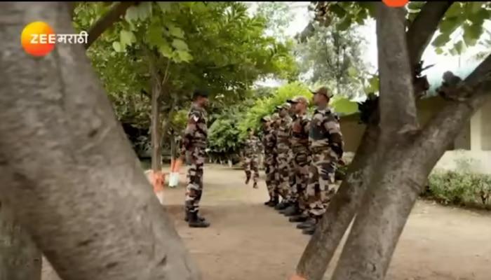 स्वातंत्र्य दिन: 'लागीर झालं जी' स्पेशल एपिसोड