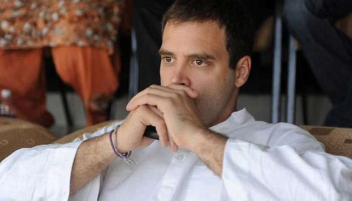 अटल बिहारी वाजपेयींच्या निधनानंतर राहुल गांधींचं ट्विट