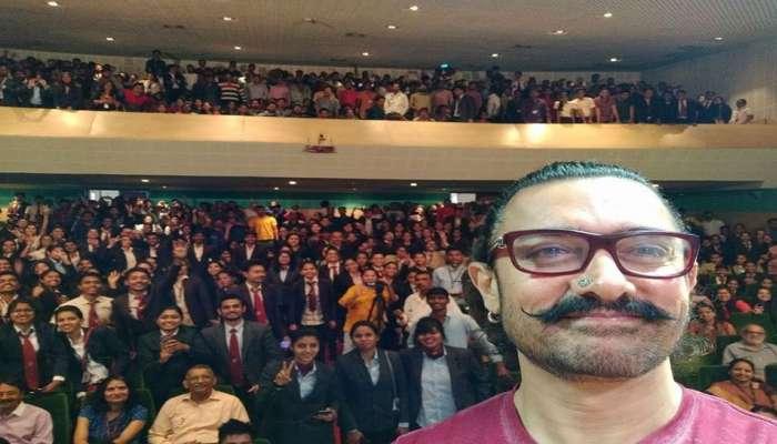 आमिर खान, अवॉर्ड फंक्शन्स पासून नेहमीच राहतो दूर, कारण....